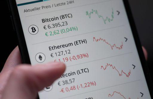 Rollercoasterweekend voor bitcoin met topprijs van 12.000 dollar