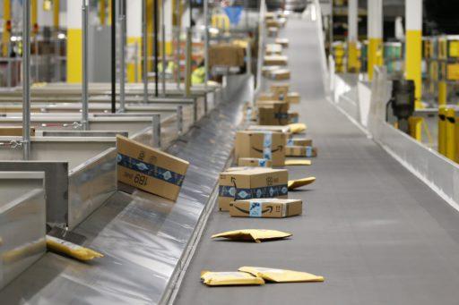 Amazon houdt kortingsfeest Prime Day op 13 oktober