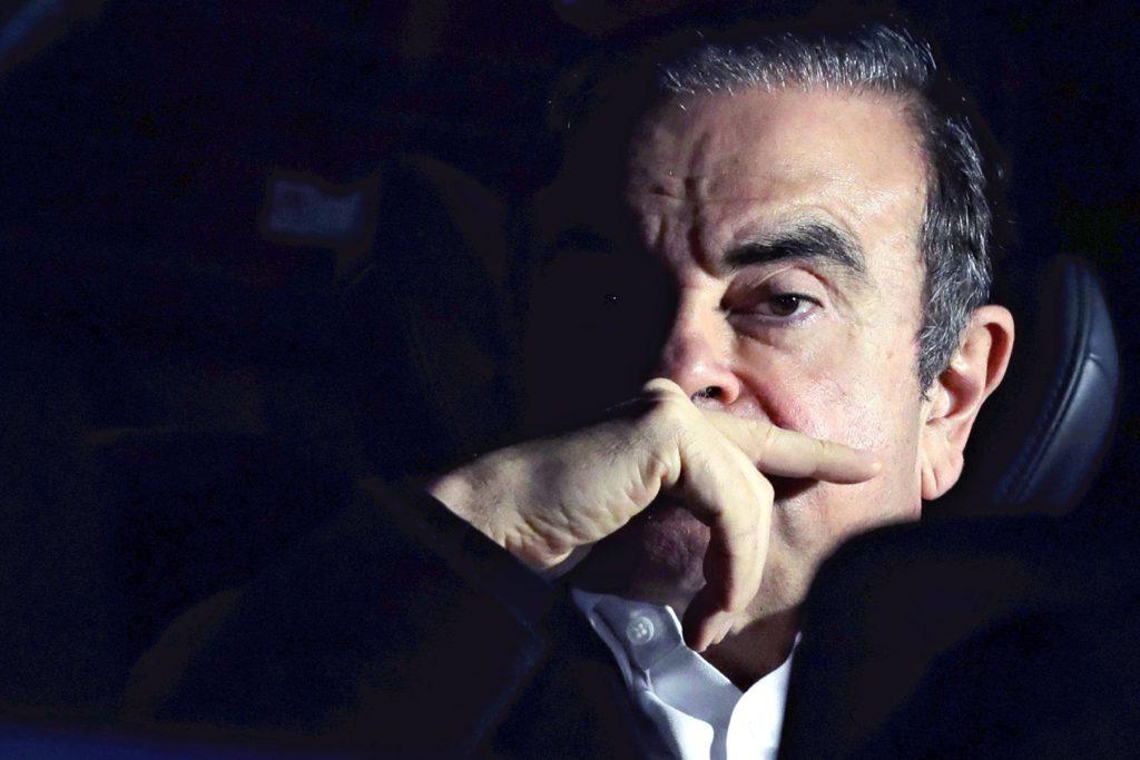 L'évasion de Carlos Ghosn: un ancien 'béret vert' et 862.500 dollars
