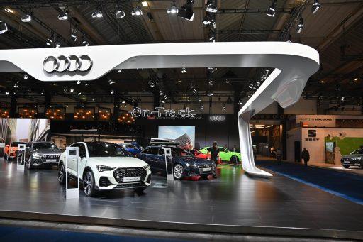 Les voitures européennes sont loin d'atteindre les normes de 2020 en matière d'émissions de CO2