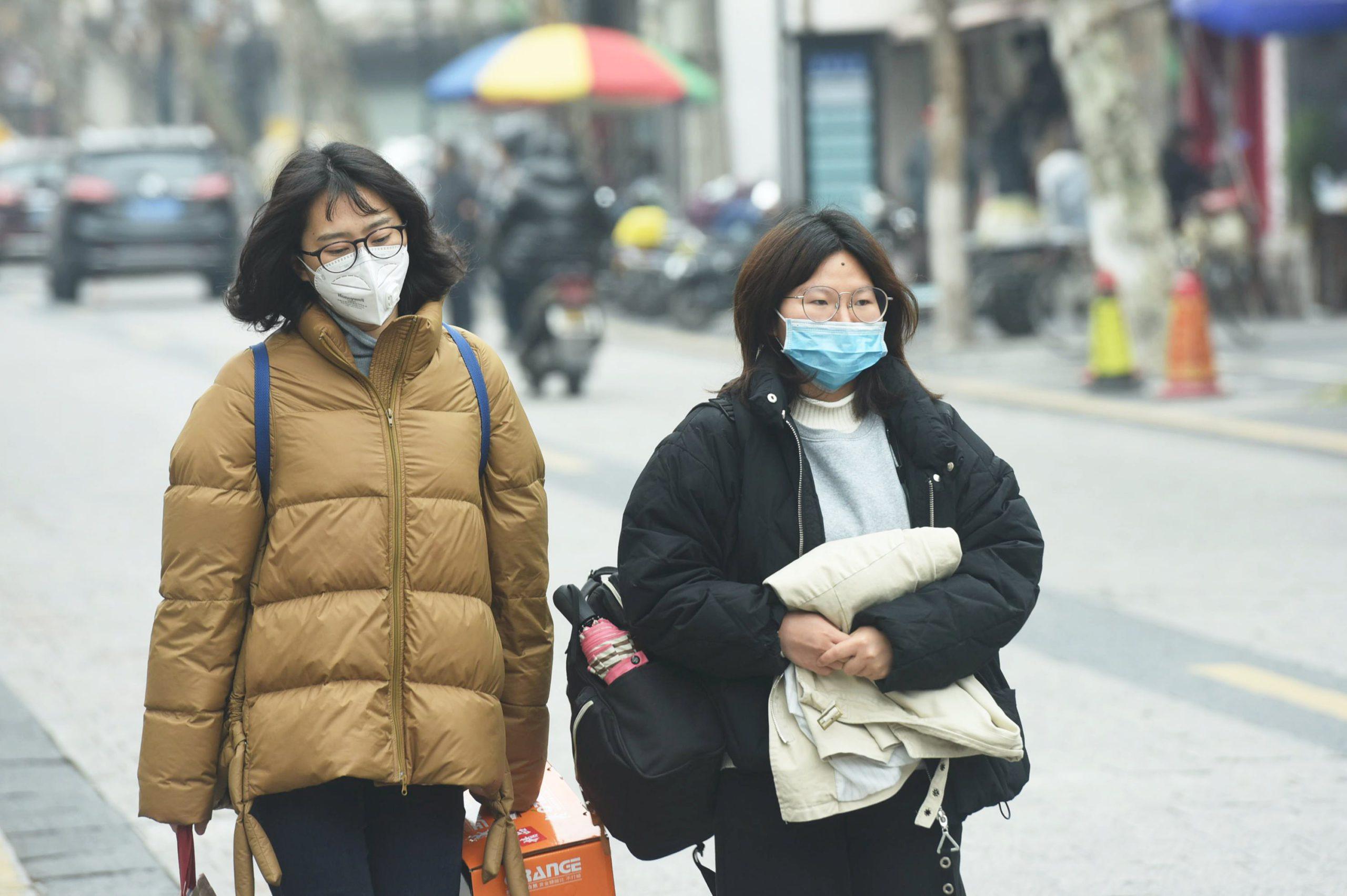 Un premier cas de coronavirus chinois a été détecté aux USA