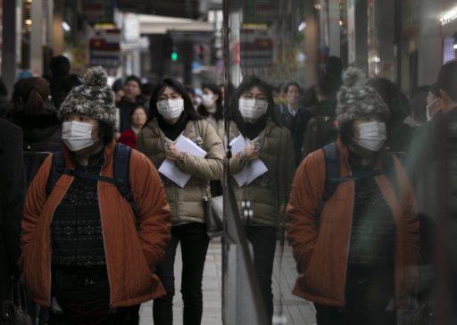 Japan: meer zelfmoorden in oktober dan Covid-doden in gans jaar 2020