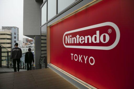 Nintendo survole complètement la crise