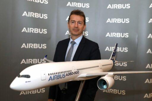Airbus fait de l'avion à hydrogène 'une priorité' et vise 2035