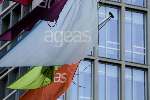 Ageas (AG Insurance) gaat in tegen Nationale Bank en keert toch dividenden uit