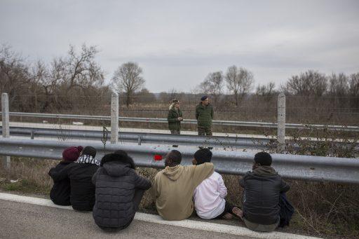 La Grèce va étendre son mur 'anti-migrants' à la frontière turque