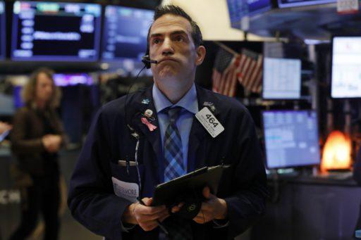 Wall Street: uitverkoop techaandelen herneemt