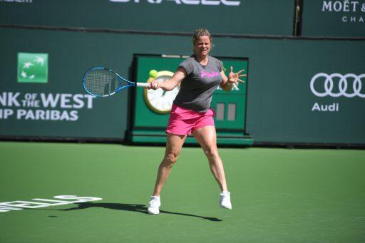 Einde seizoen voor Kim Clijsters, geen deelname Roland Garros