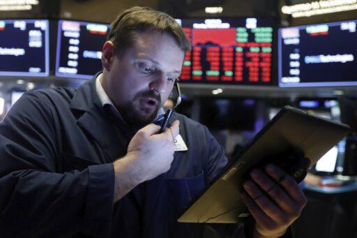 S&P 500 nog amper 2 procent verwijderd van zijn februari-record
