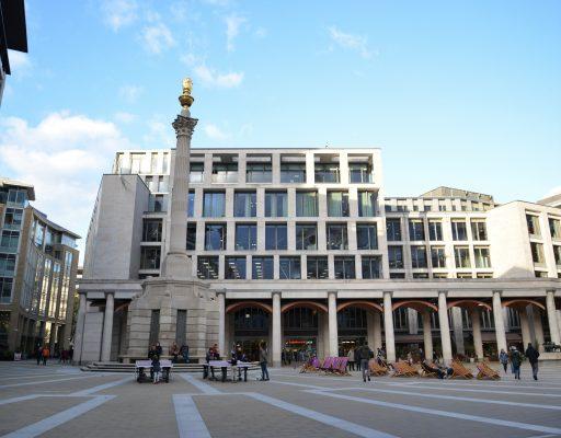 Londense beurs helpt Londense beurs als enige Europese index aan winst