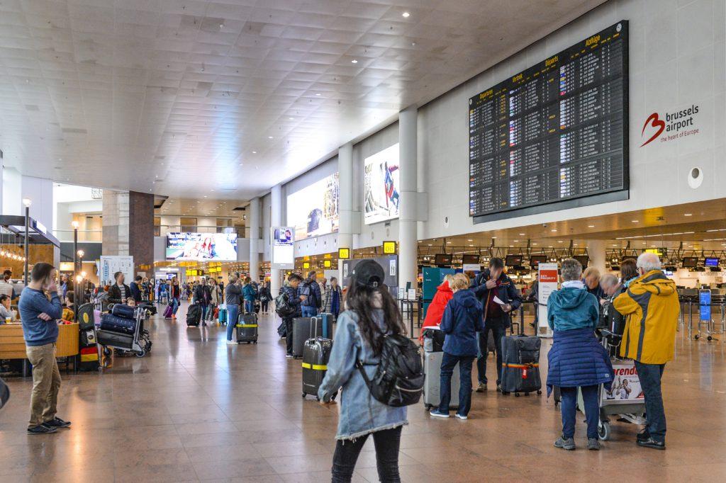 La décision est tombée pour les voyages à l'étranger: test et quarantaine obligatoires dans les 'zones rouges'