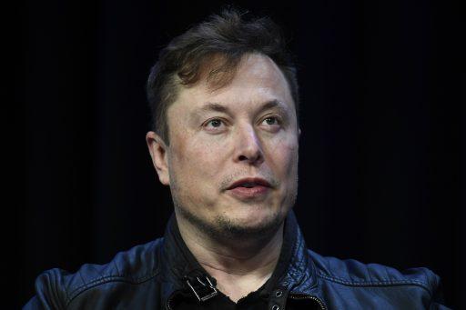 Tesla splitst aandeel in 5 en zet Wall Street op groen