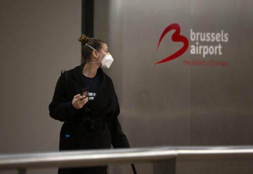 Belgische regering houdt grenzen gesloten voor reizigers uit de 15 'veilige landen'