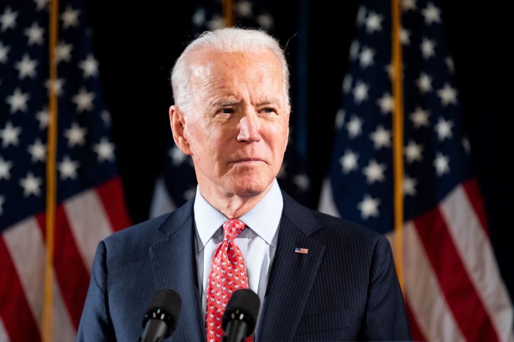 Joe Biden dévoile un plan à 700 milliards pour relancer l'économie américaine