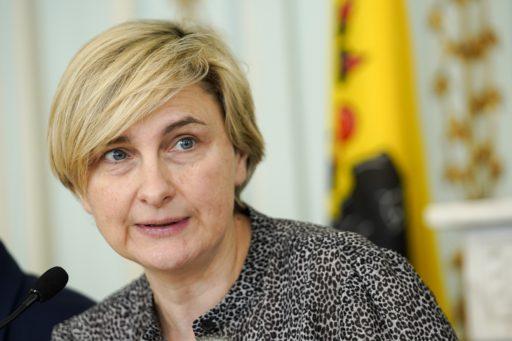 Crevits: 'Vlaamse steun aan FNG (Brantano) in huidige context uitgesloten'