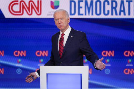 La campagne de Joe Biden dans le collimateur des hackers russes