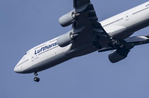Cabinepersoneel Lufthansa aanvaardt besparingsplan van directie
