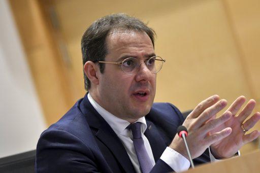 David Clarinval (MR) veut imiter la France: 'Il faut ouvrir les commerces, une question de vie ou de mort'