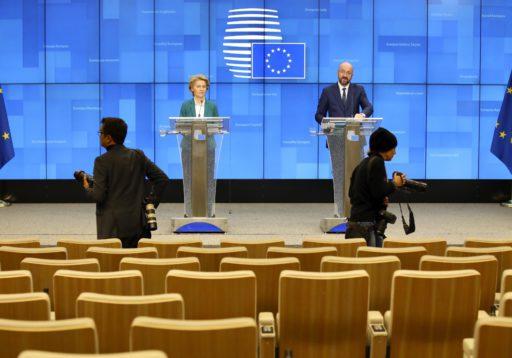 'EU reserveert amper 80 miljard in budget van 1.850 miljard om klimaatambities waar te maken'