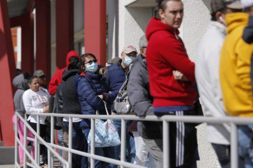 Wall Street trekt zich op aan beter dan verwachte werkloosheidscijfers