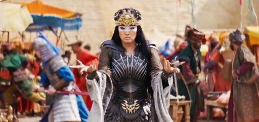 'Mulan' duwt Kinepolis onderuit op Brusselse beurs