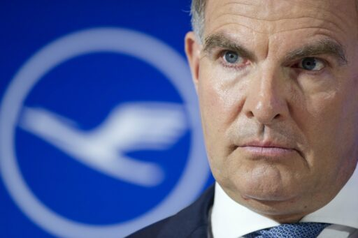 Lufthansa ne veut pas lâcher son emprise sur Brussels Airlines