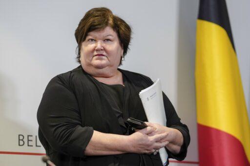 Federale regering pompt 600 miljoen euro in de zorgsector