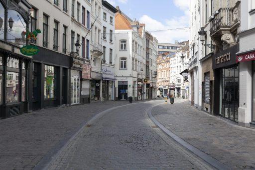 Pandemie kostte de Belgische economie al meer dan 71 miljoen werkdagen