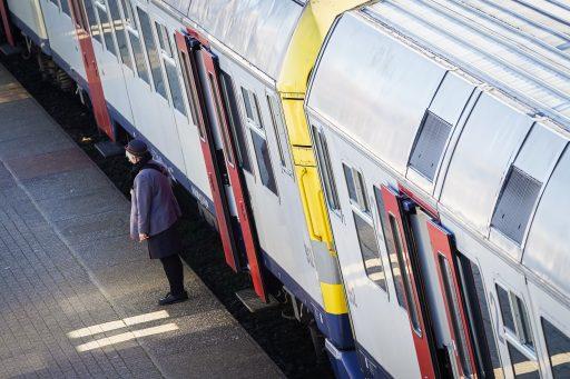 La SNCB réduit son offre de train vers la côte dès ce weekend