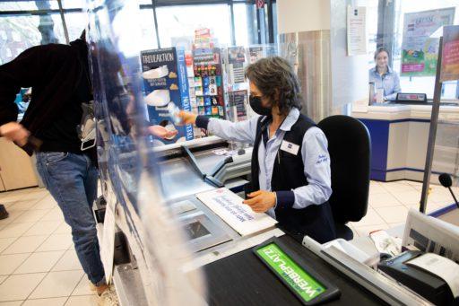 ALDI gaat klanten automatisch tellen en tegenhouden