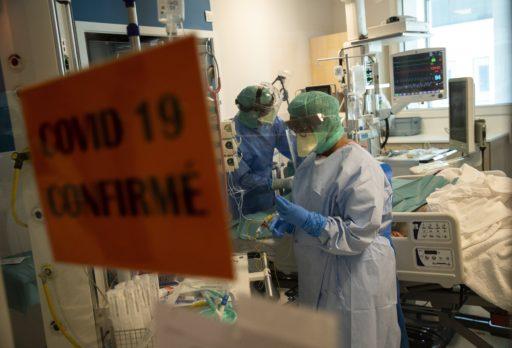 Ziekenhuizen houden 60 procent van bedden op intensieve vrij en stellen ingrepen uit