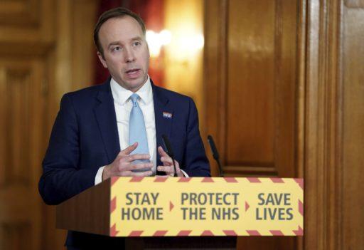 Quarantaine niet naleven? Britse regering legt boete tot maximaal 10.000 pond op