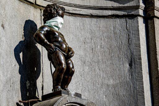 Masque obligatoire partout, couvre-feu… Bruxelles envisage toutes les mesures