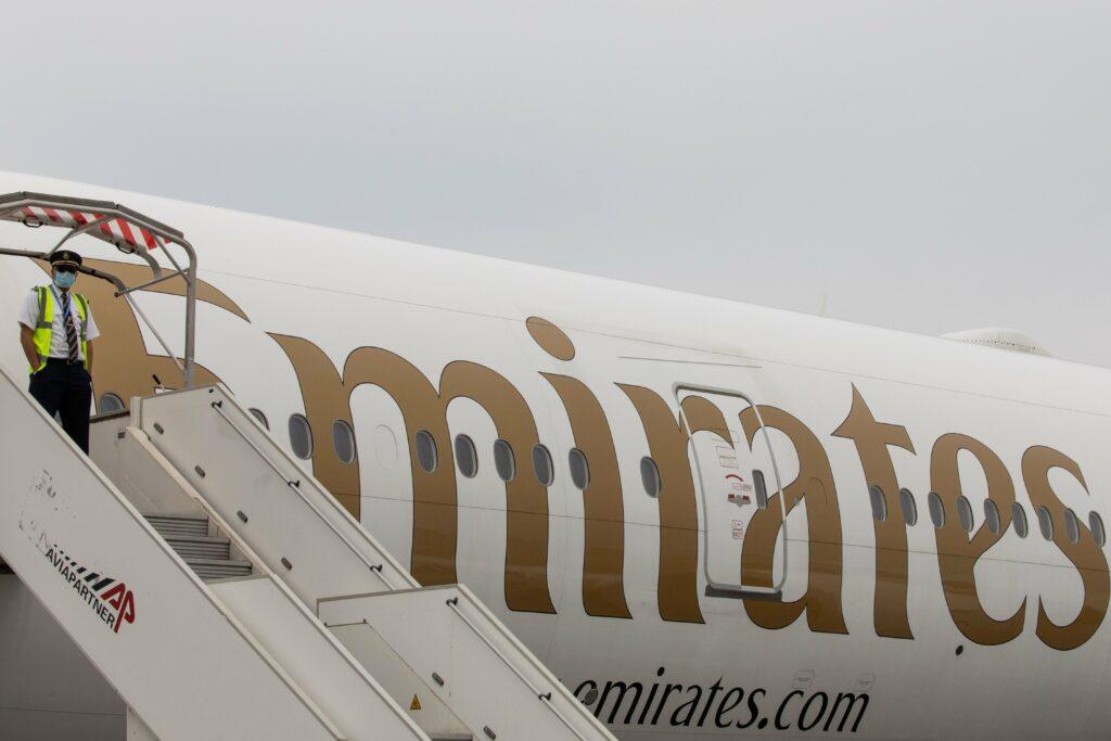 Jusqu'à 9.000 emplois pourraient passer à la trappe chez Emirates