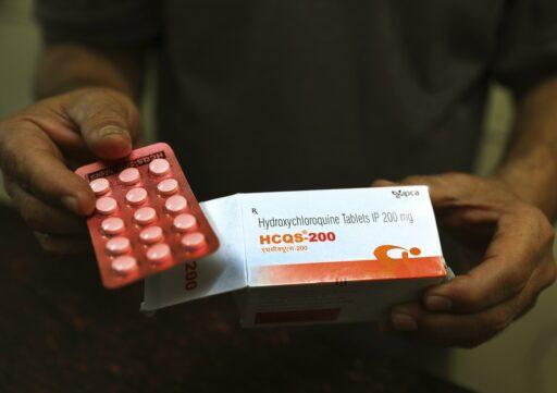 Werkt hydroxychloroquine toch tegen Covid-19? Nieuwe studie toont gunstig effect van omstreden medicijn