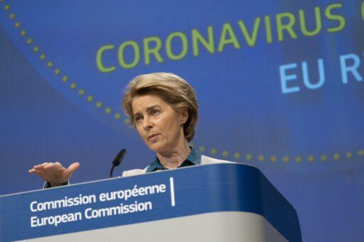 Is Europees vaccinpaspoort in de maak?