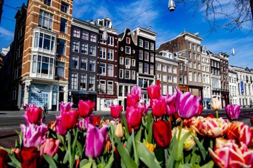 Nederlandse economie kent sterkste krimp ooit, maar houdt zich recht in Europa