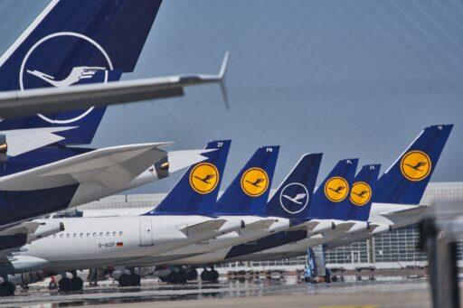 Lufthansa ne reviendra pas à 50% de sa capacité en hiver: de nouvelles coupes budgétaires sont prévues