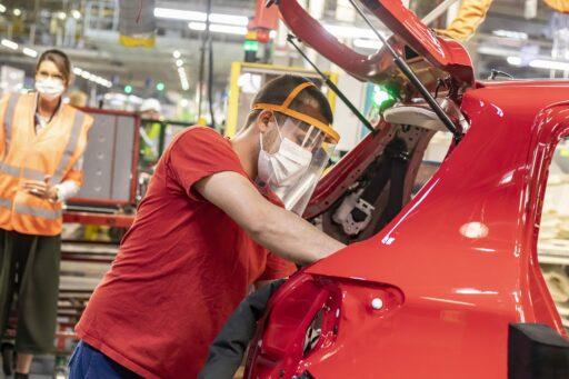 L'industrie automobile européenne se prépare à une chute de 25% des ventes