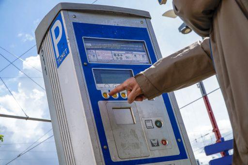 Payer son stationnement grâce à MyProximus, c'est désormais possible dans plus de 200 villes