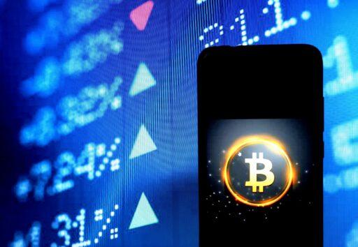 'Elke dag gaan er 1.500 bitcoin verloren en worden er maar 900 gecreëerd'
