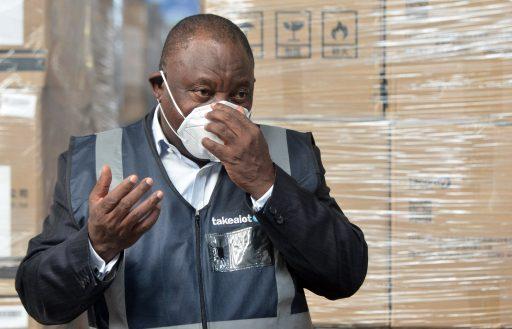 Zuid-Afrika bant alcohol (opnieuw) om Covid-19 te verslaan