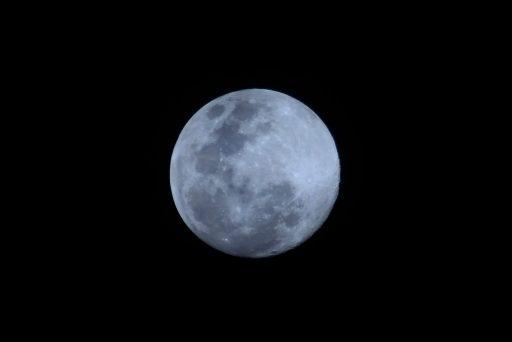 La NASA annonce deux découvertes majeures: il y a bien de l'eau sur la Lune… et en plus grande quantité que prévu
