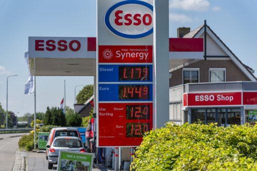 Oliegigant ExxonMobil zet wereldwijd 14.000 personeelsleden op straat