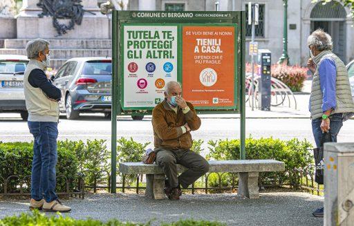 'Land zonder toekomst' is op weg naar een Japans scenario': Italië beleeft de perfecte demografische storm