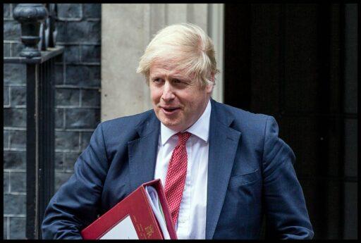 Johnson: 'Nous devons nous préparer à un Brexit sans accord'
