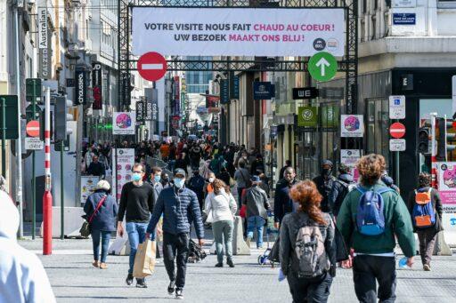 Voici ce que préconise le Conseil scientifique français pour enrayer une seconde vague 'hautement probable' en hiver: la Belgique pourrait s'en inspirer…