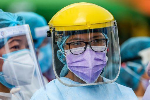'Vos vaccins contre nos infirmières': l'étrange deal proposé par les Philippines à plusieurs pays européens