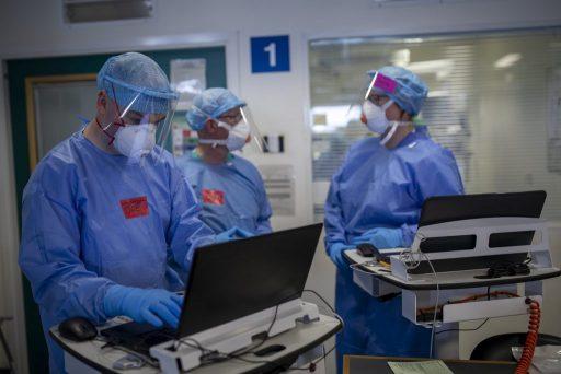 Face aux cyberattaques, les hôpitaux n'ont qu'à se débrouiller seuls, à en croire le ministre de la Santé