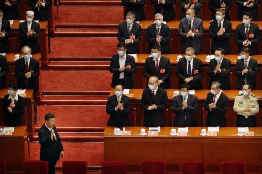 China groeit opnieuw als eerste grote economie na coronashock